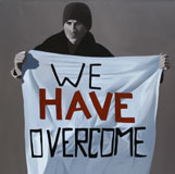 Josephine Scianna - We Have Overcome